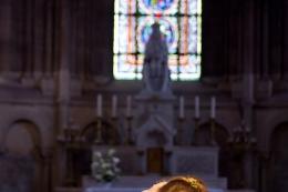 Photographie de Baptême