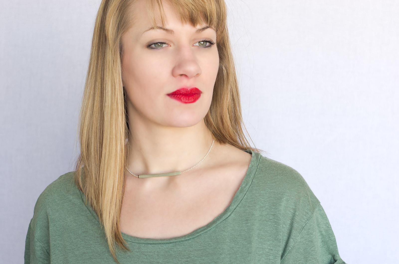 Photographie de mode pour Arléa Créations