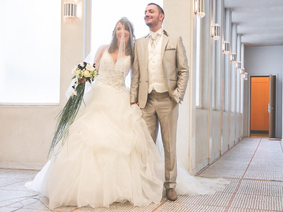 Mariage oriental de Nadya et Djouad