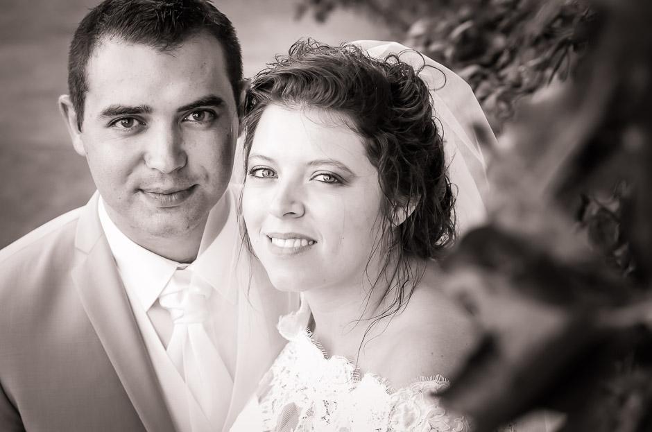 Photographier un mariage plein d'émotions