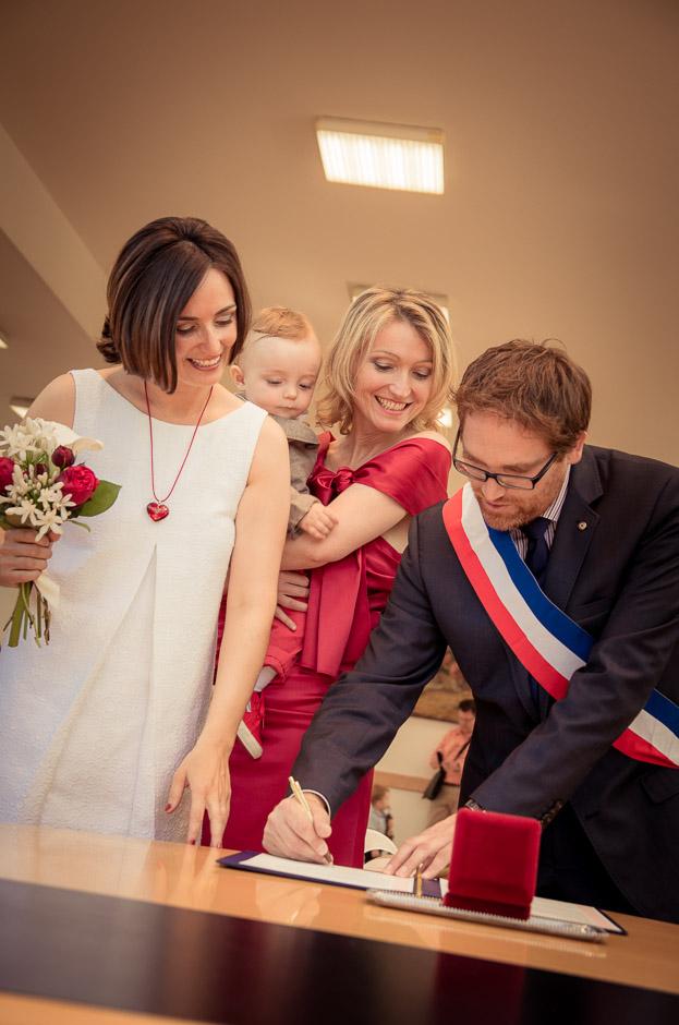 Mariage pour tous à Carrières-sous-Poissy