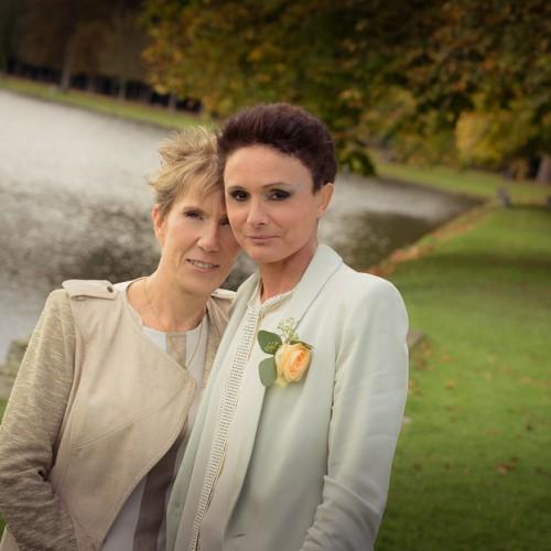 Photo de couple - Mariage pour tous