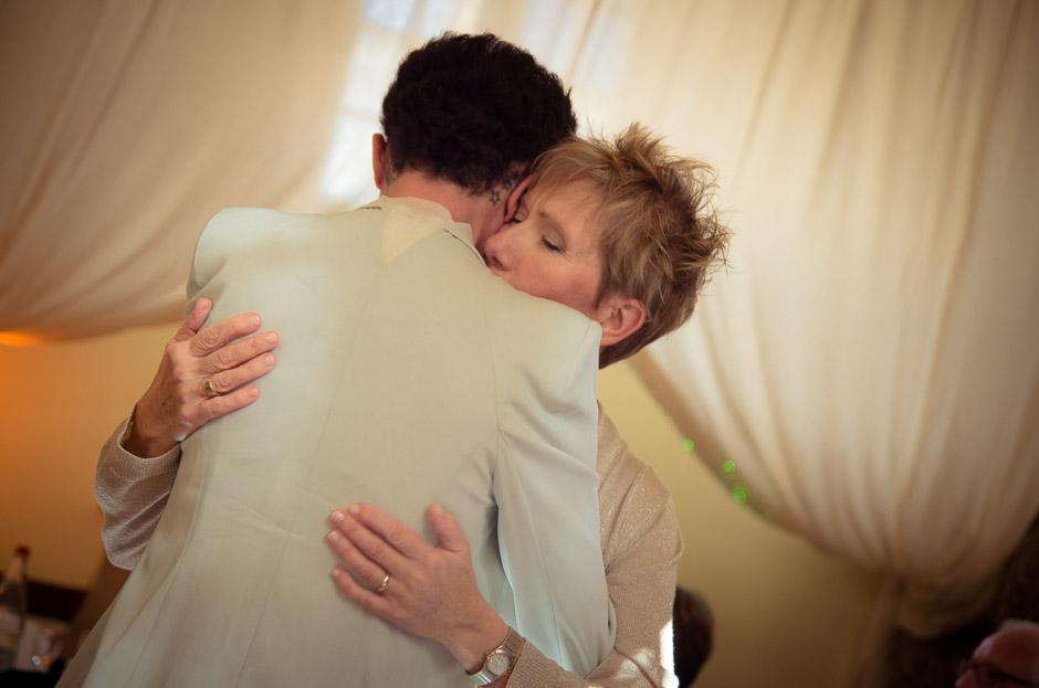 Première dance - Mariage pour tous de Dominique et Paule