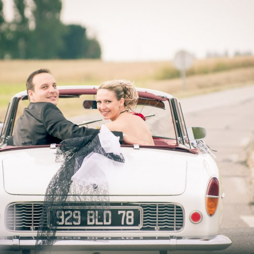 Cortège de mariage