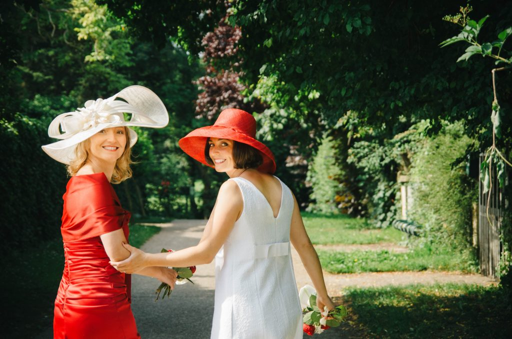 Mariées - Mariage pour tous