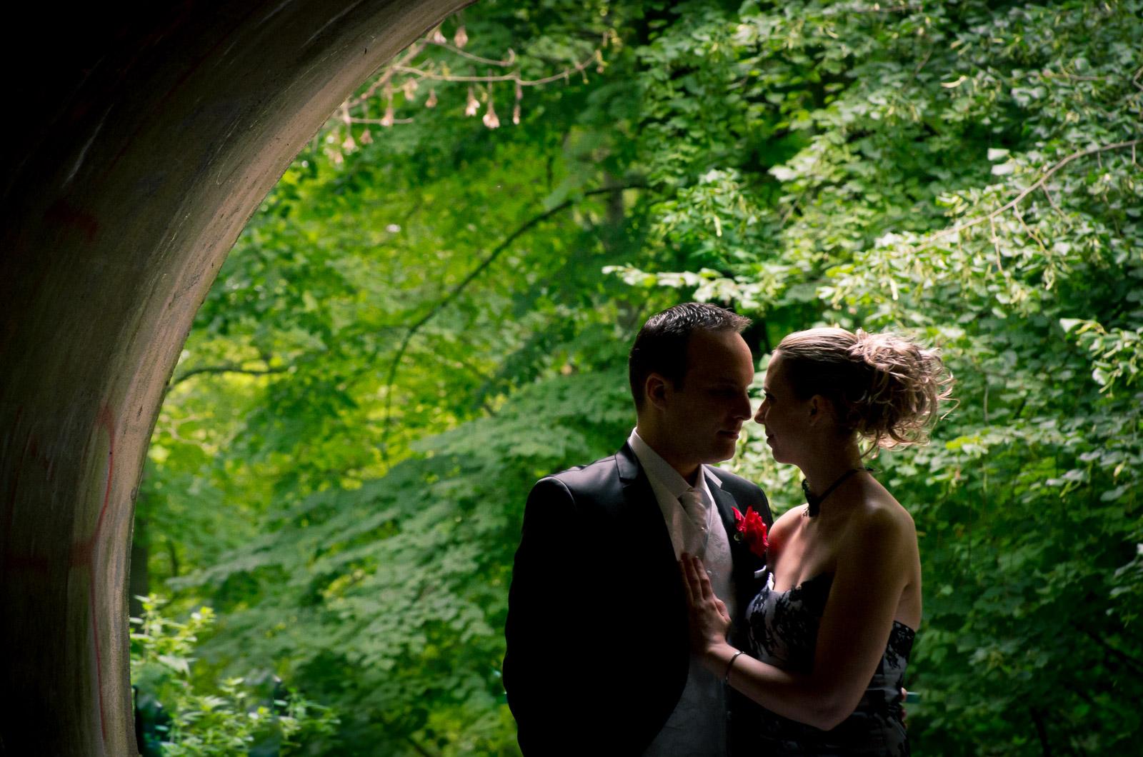 Le mariage de Nathalie et Jérémy, un vrai jour de fête