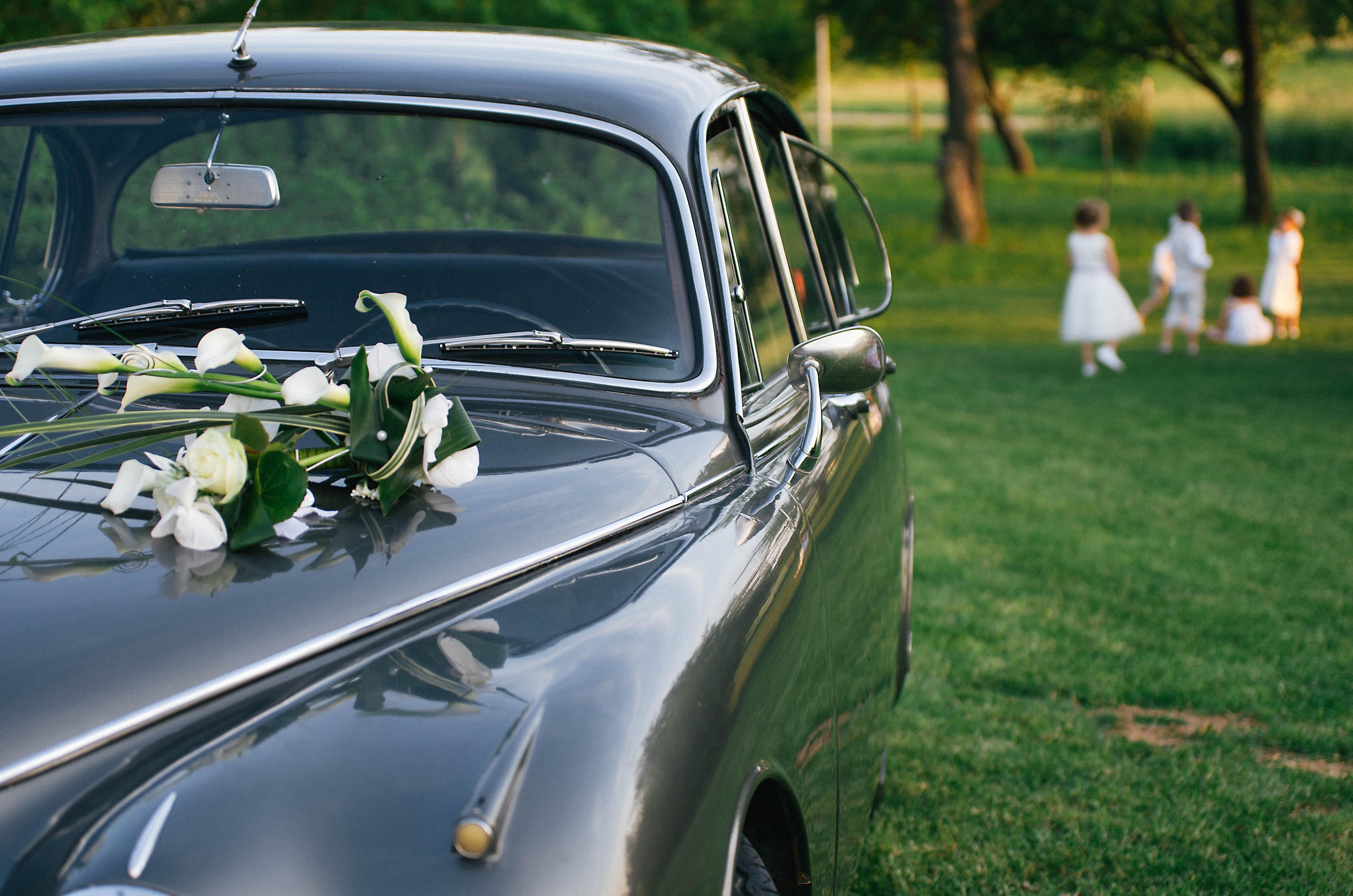 Célébration mariage